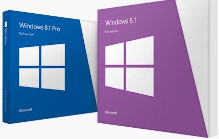 Windows 8.1 promo code canada